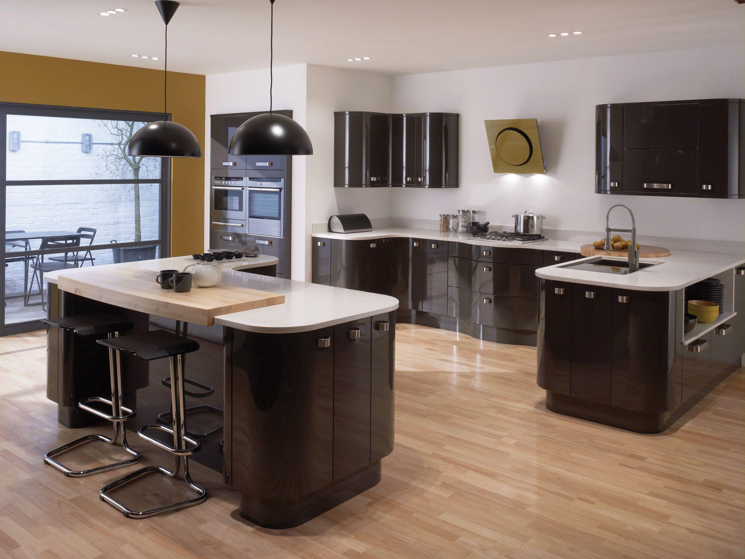 Ideas Free Standing Kitchen Islands In 2020 Contemporary Kitchen