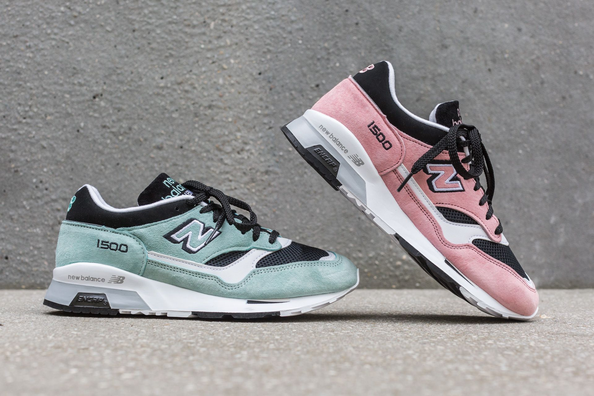 New Balance M1500 MPK / MGK | Retro shoes, Sneakers, New ...