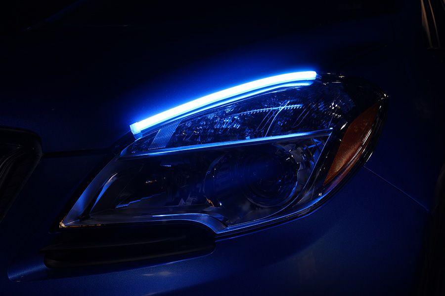 Led Neon Lights Super Flexible