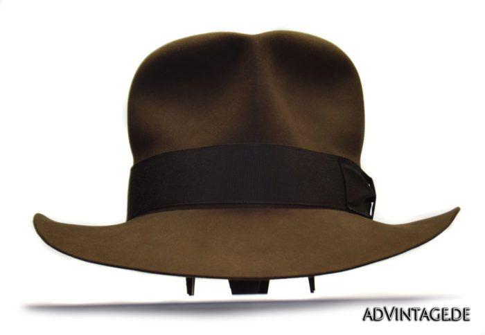 07070264832ee Streets of Cairo   SoC – adVintage Fedora Hats