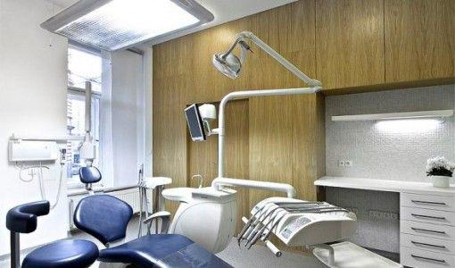 Classic Dental Clinic Interior Design Ideas Image Clinic