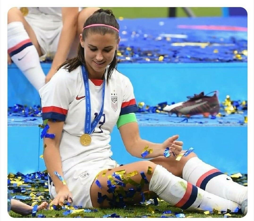 Pin by Jordan Galvan on Alex Uswnt soccer, Women
