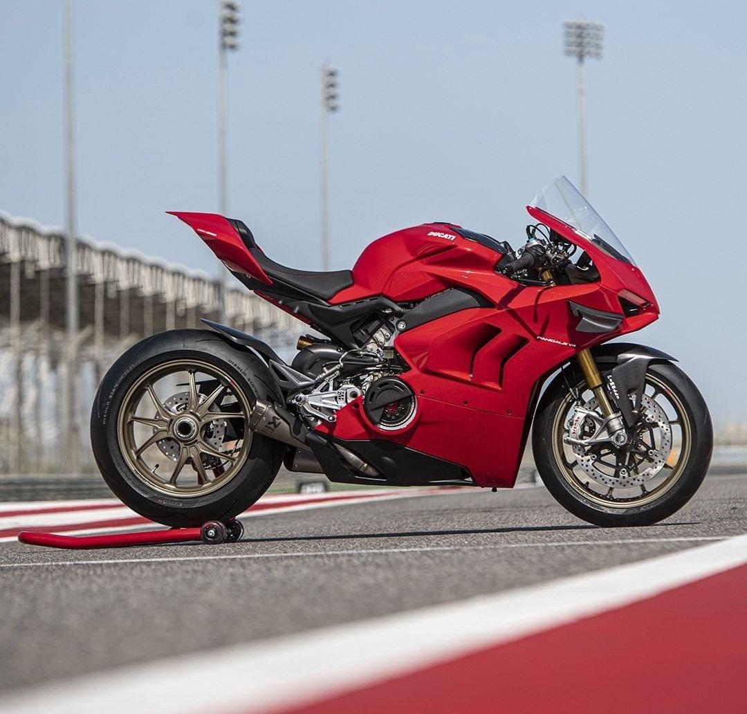 Ducati Panigale V4 Ducati Motor Ducati Panigale Moto Ducati
