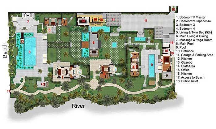 b9207e9bd3a90c64ed6bd16551047daa - 40+ Beautiful Small House Compound Design Gif