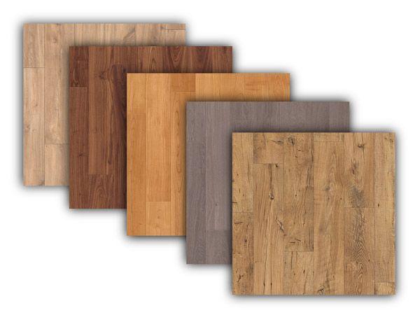 Suelos laminados de madera para cocinas ejemplos de - Laminados para cocina ...