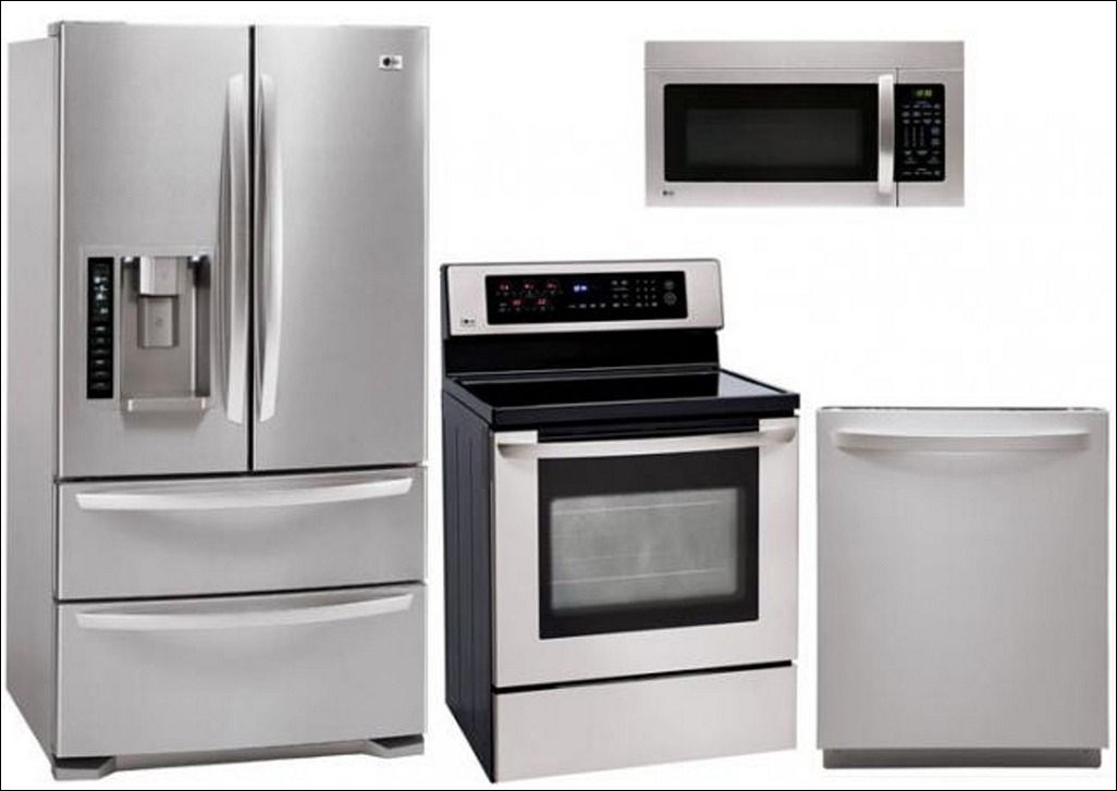 Kitchen Appliances: astonishing lowes kitchen appliance ...