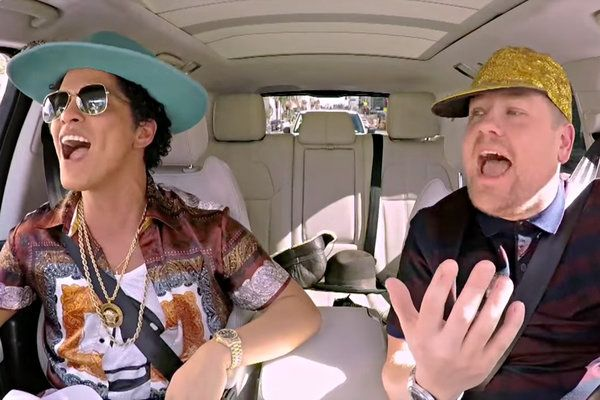 Bruno Mars Finally Explains Why He Cant Stop Wearing Hats