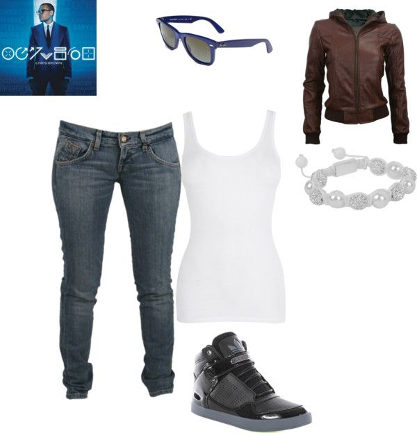 """""""Untitled #181"""" by daidai135 on Polyvore"""