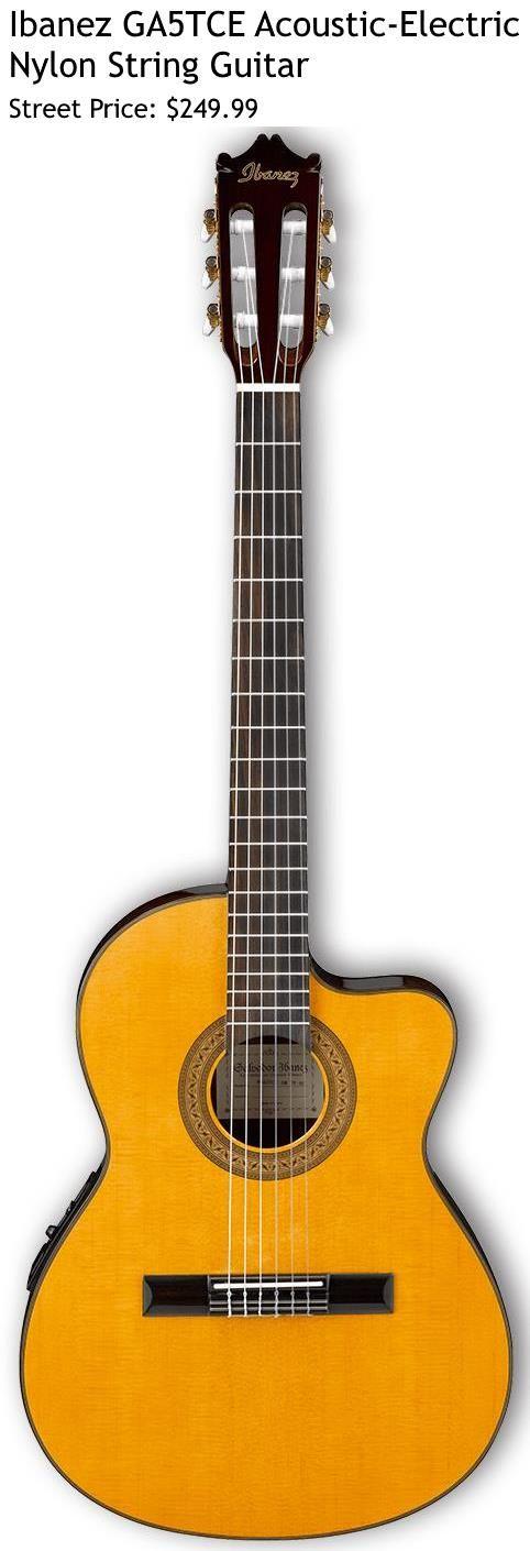 Pin On Classical Guitar Nylon String Guitar