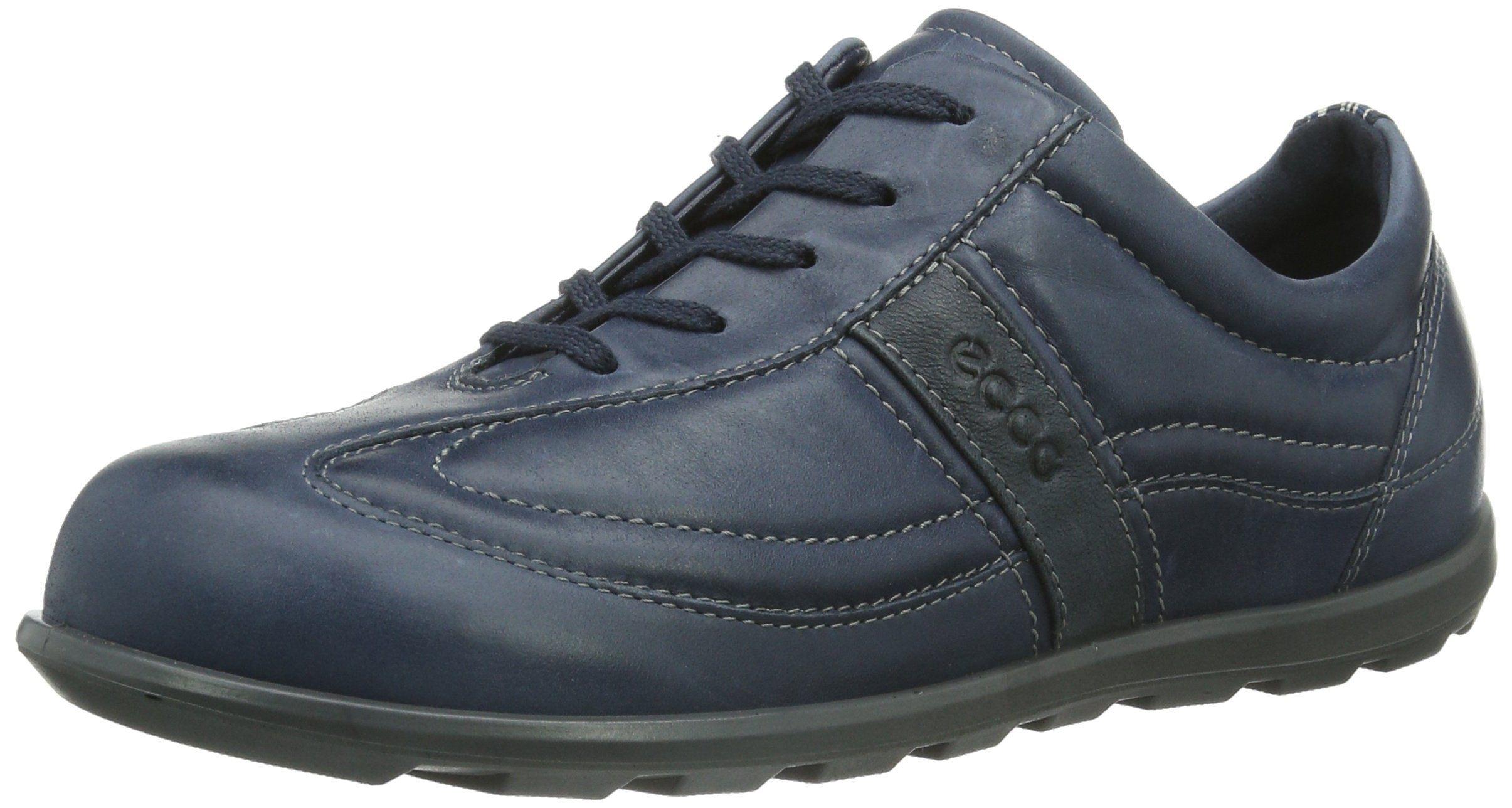 the best attitude d22ca 4d22b Ecco CAYLA Damen Derby Sneaker: Amazon.de: Schuhe ...