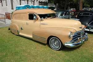 ◇1948 Chevrolet Sedan Delivery◇ | PANEL TRUCKS & SEDAN