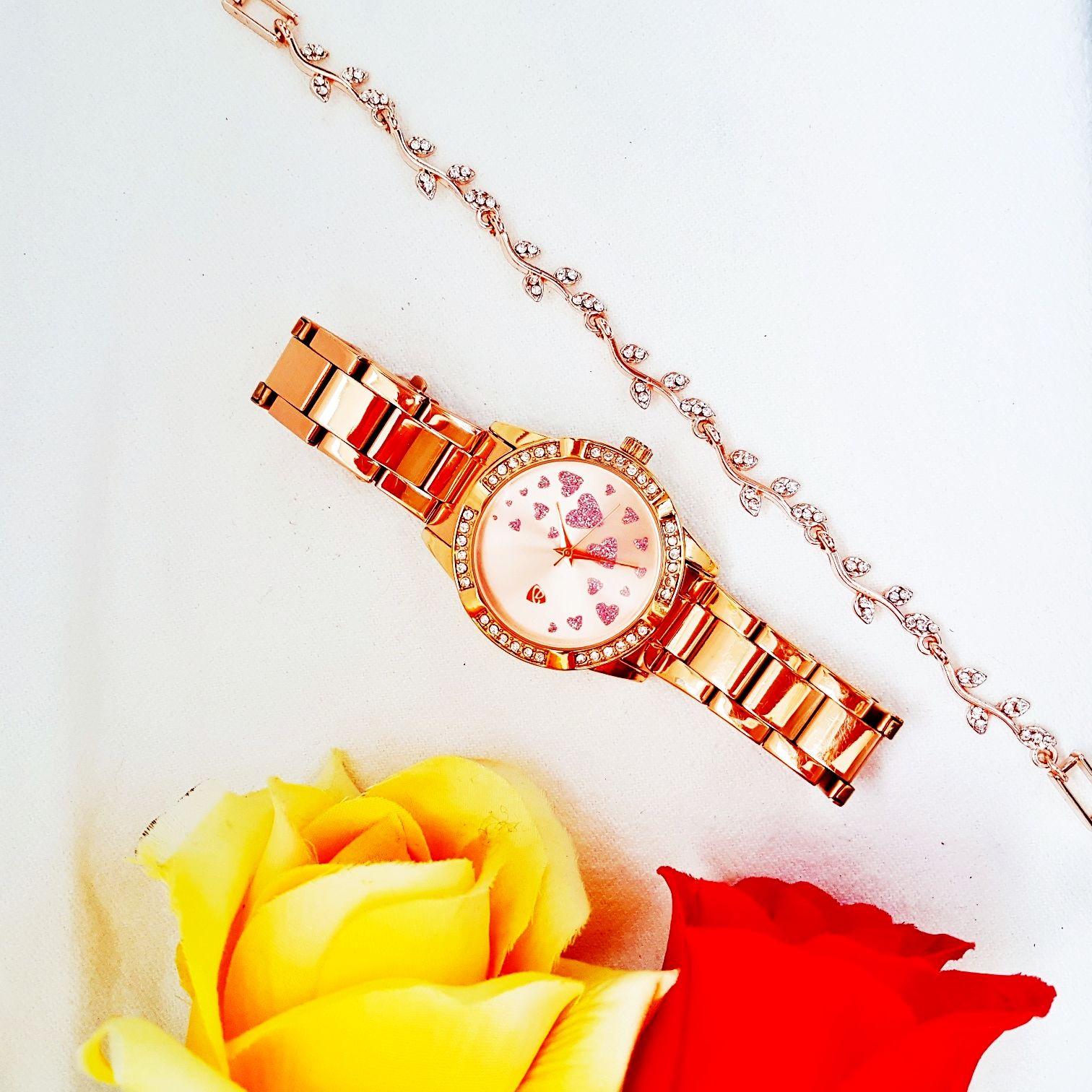 Armbanduhr von Lidl