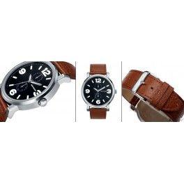 Mark Maddox Zenski Sat Braon Narukvica Leather Watch Leather Accessories