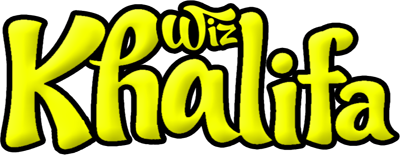 Wiz Khalifa Logo 2 The Wiz Wiz Khalifa Logos