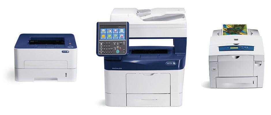 Xerox Abu Dhabi Prints Brand Kitchen Appliances