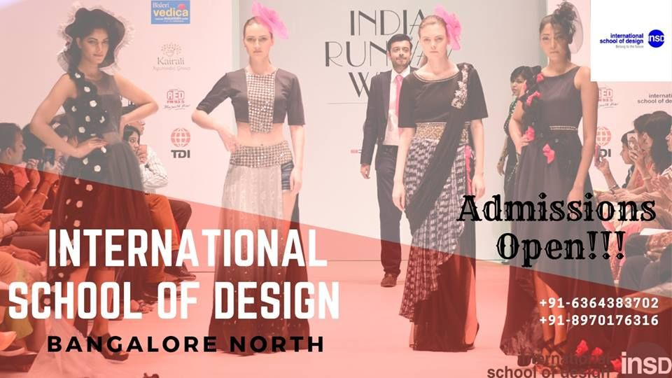 Admissions Open Apply For Post Graduation Pg Diploma In Fashion Design Interior Design Textile Design Jewellery Design Graphics Design A Diploma In Fashion Designing Bachelor Program International School