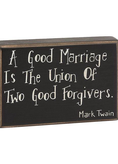 A Good Marriage Box Sign Books Worth Reading Pinterest Quotes
