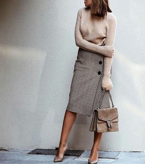 Photo of 9 Ways to Dress Like a French Girl At Work — Practically Fashion