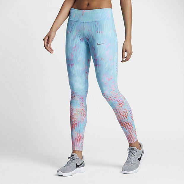 Nike Power Epic Lux Mallas de running - Mujer Mallas 579054cfc243