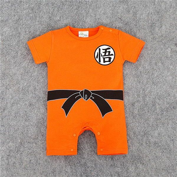 Dragon ball z onesie Check out website for Featured ...
