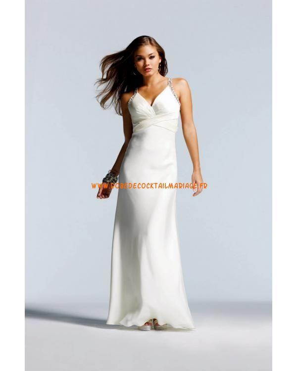 Model de robe de soiree 2013