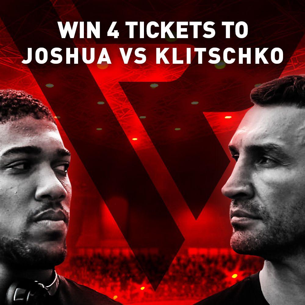 Bo boxer wladimir klitschko wikipedia the - Anthony Joshua Opens Door To Fight With Dillian Whyte Boxing News Wladimir Klitschko And Anthony