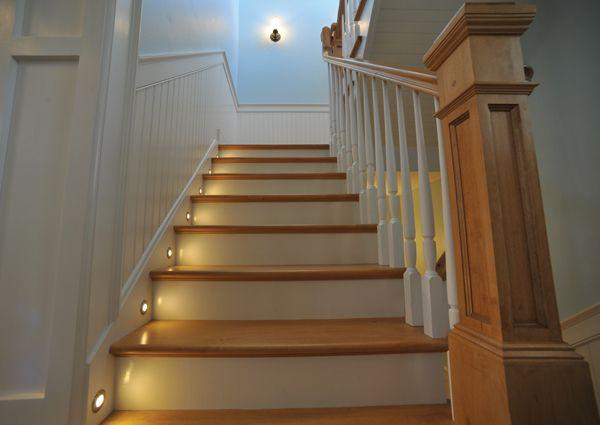 staircase skirting lightsFor the HomePinterestSpotlight