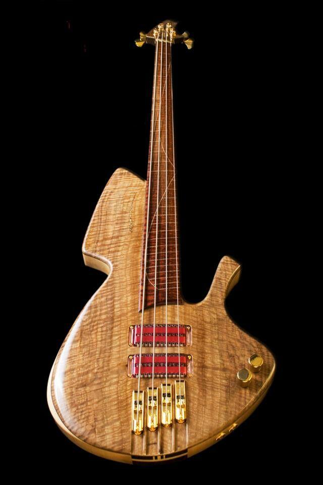 Kr Guitar Jamal Xl Cutaway Guitars Bass Pinterest Cutaway