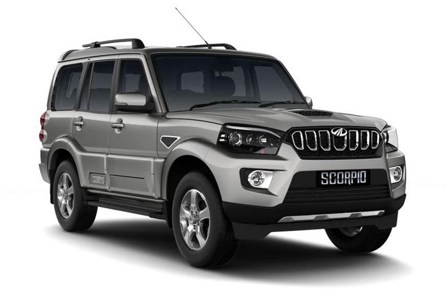 Mahindra Scorpio Best Suv In India Top 15 Suv S In 2020 Check The List Autohexa Best Suv Mahindra Scorpio Price Scorpio Car
