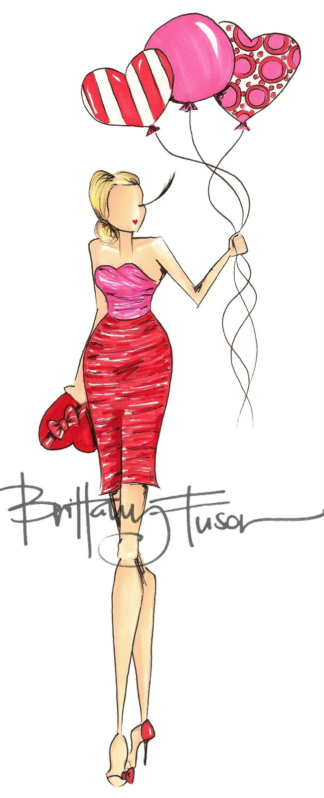 Amora Jpg Image Fashion Illustration Fashion Sketches Silly Valentines