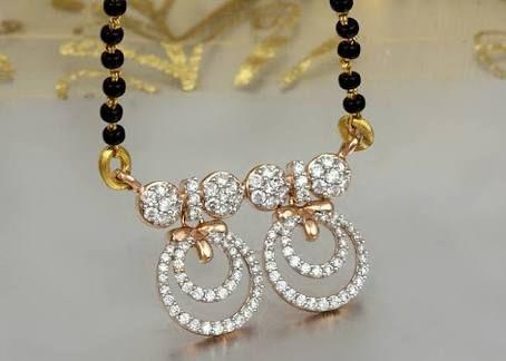 Image result for diamond mangalsutra pendants jewelery pinterest image result for diamond mangalsutra pendants aloadofball Images