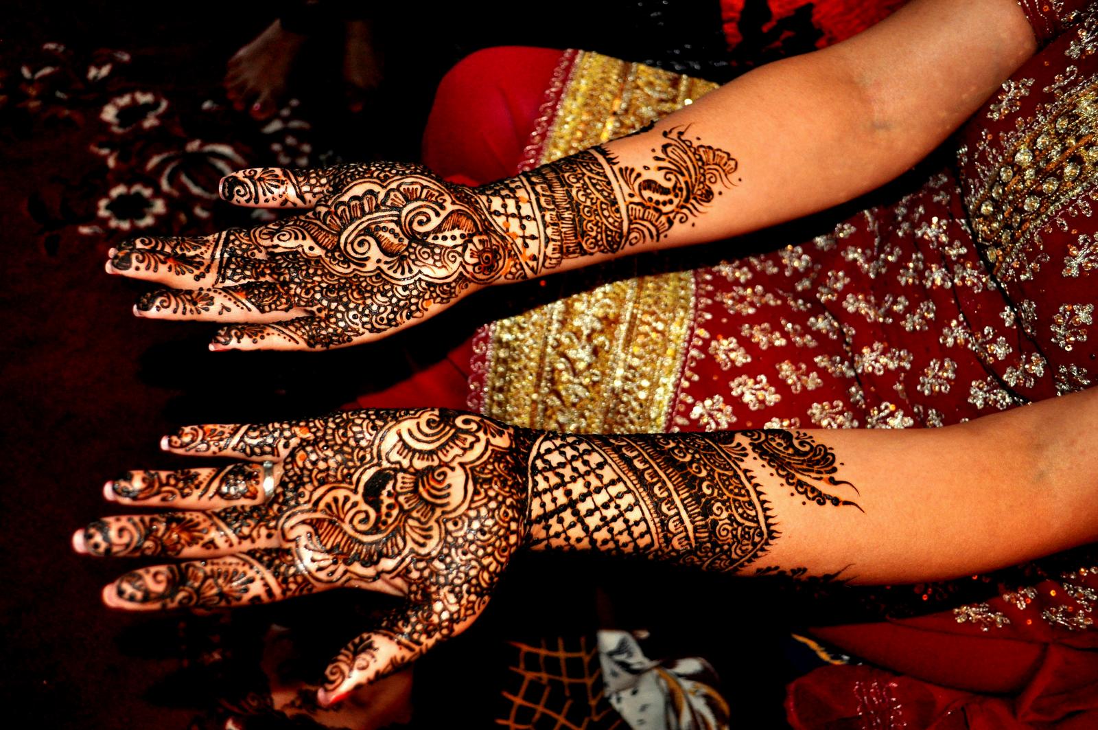 Mehndi Ceremony Meaning : Wedding henna eid mehndi designs stylish amazing