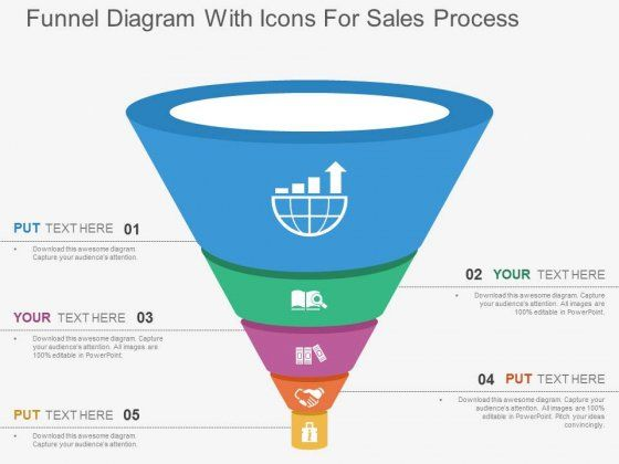 funnel powerpoint template funnel powerpoint template sales funnel
