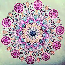 Resultado De Imagen Para Las Mandalas Mas Hermosas Great Ideas In