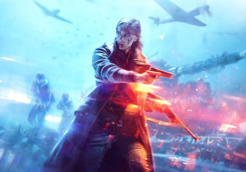 Battlefield V Delayed To Avoid Being Sandwiched Between Black Ops