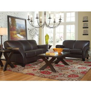 Best Clayton Collection Leather Furniture Sets Living Rooms 400 x 300