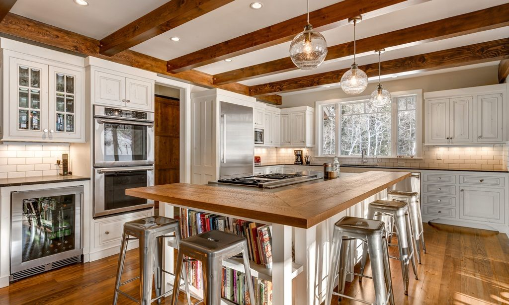 2019 Gourmet Kitchen Design Enjoy Cooking And Increase Your