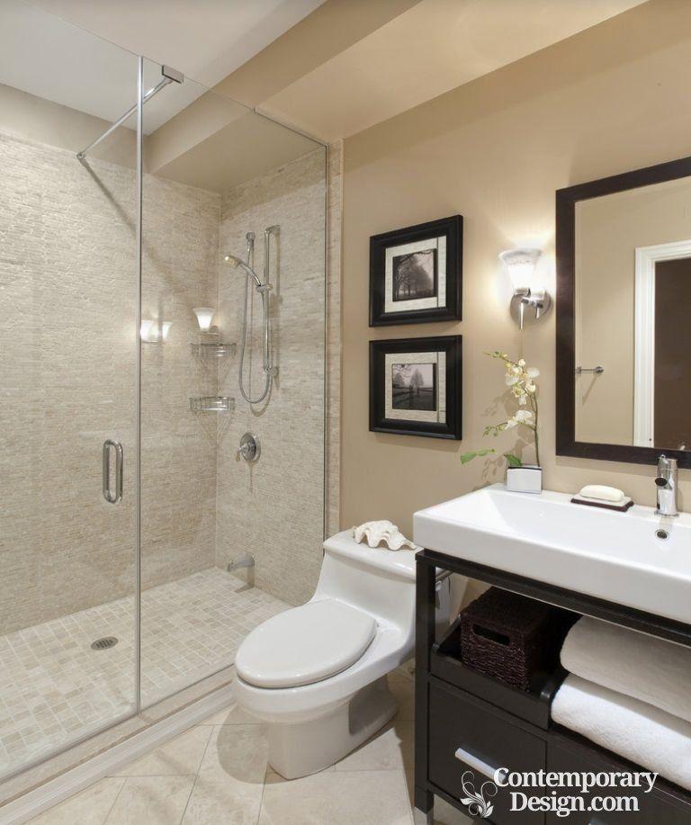 small bathroom color schemes in 2019 home bathroom vintage rh pinterest com