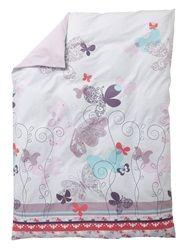 housse de couette fille papillon vertbaudet enfant housse de couette pinterest housses. Black Bedroom Furniture Sets. Home Design Ideas