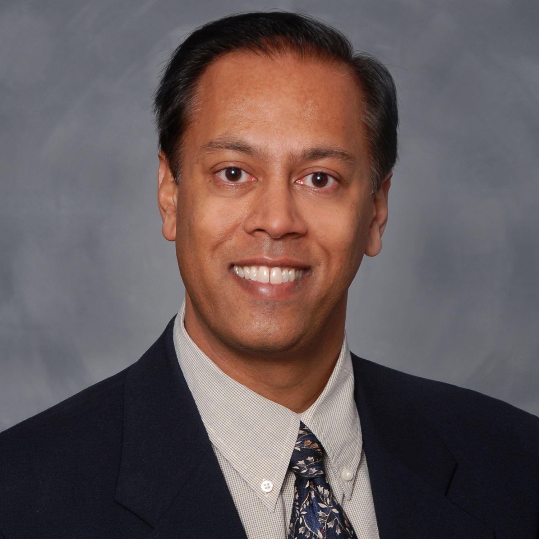Dr  Atal T  Patel of Kansas City Bone & Joint Clinic PA