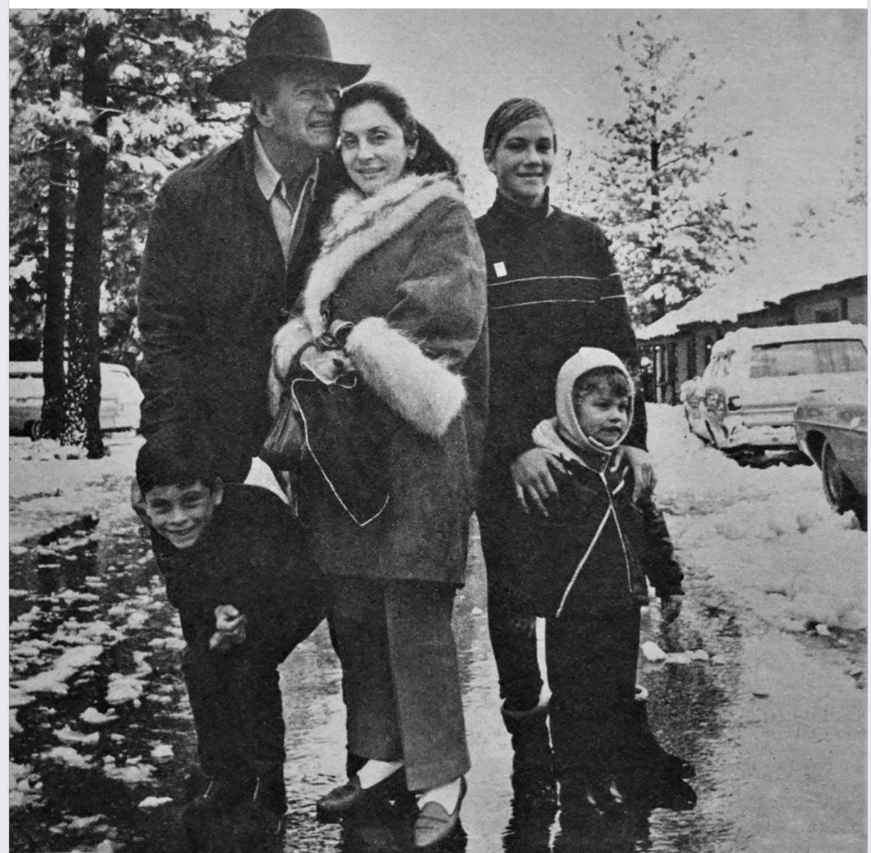 Christmas 1969 | My Favorite Actors and Performers | Pinterest ...