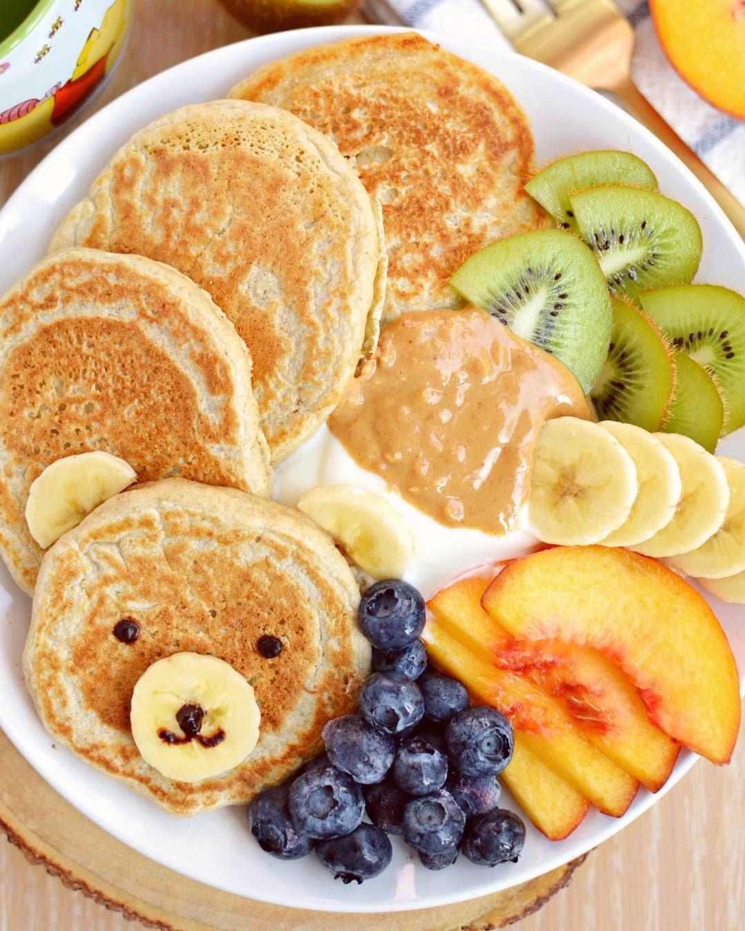 Fluffiest vegan pancakes radiant rachels recipe