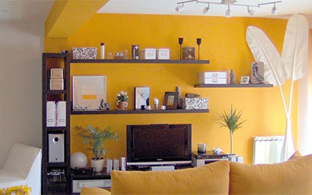 Ideas para pintar un salon comedor ideas para pintar for Ideas para pintar un salon comedor
