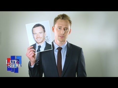 The Late Show's Celebrity Pet Peeves - YouTube