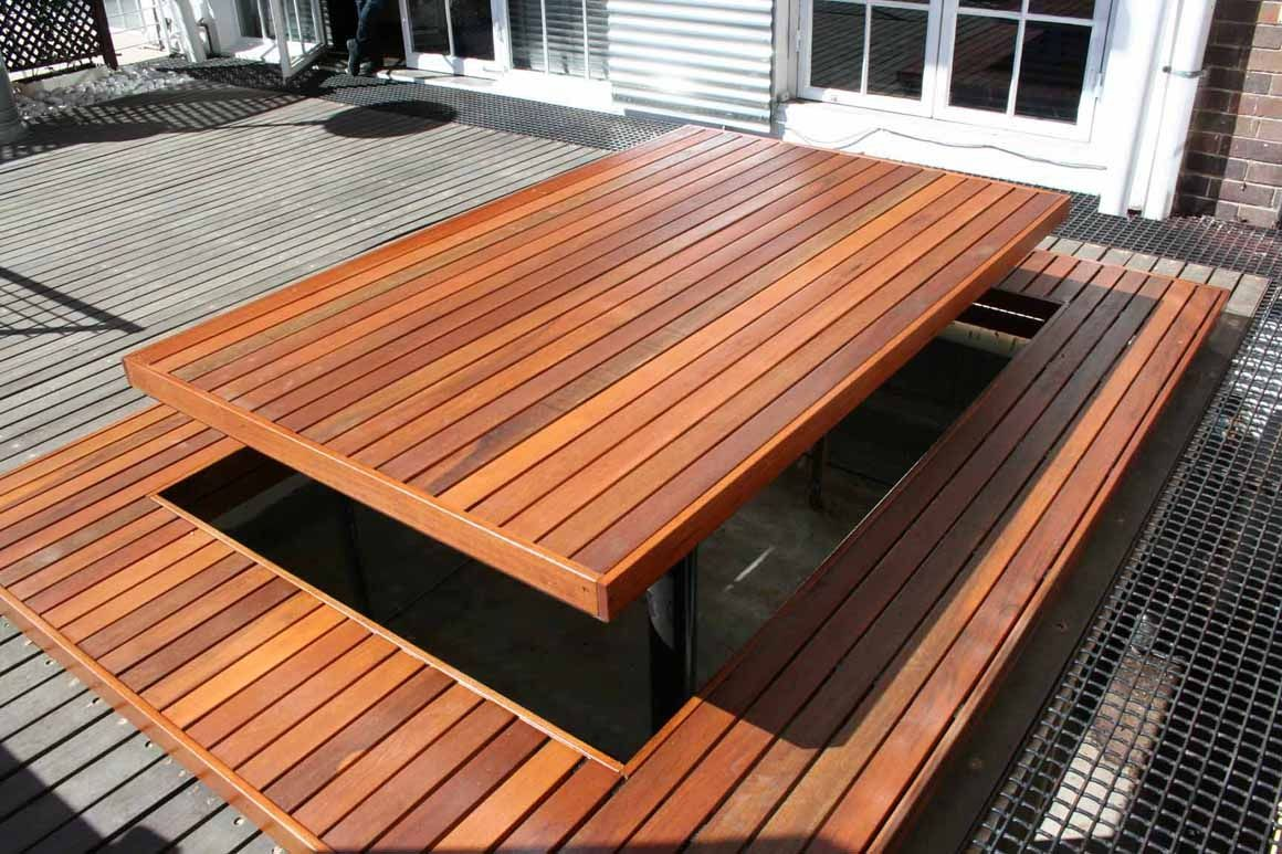 Outside Deck Material Options