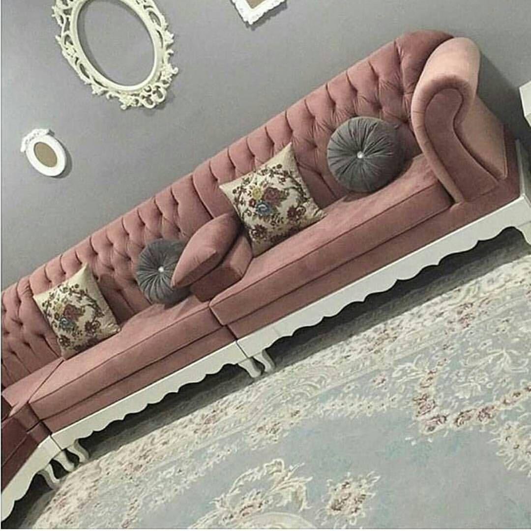 لون الكنب جميل ديكور ديكور صالة صالة معيشة ديكورات Lounge Chairs Living Room Kids Bedroom Decor Living Room Designs
