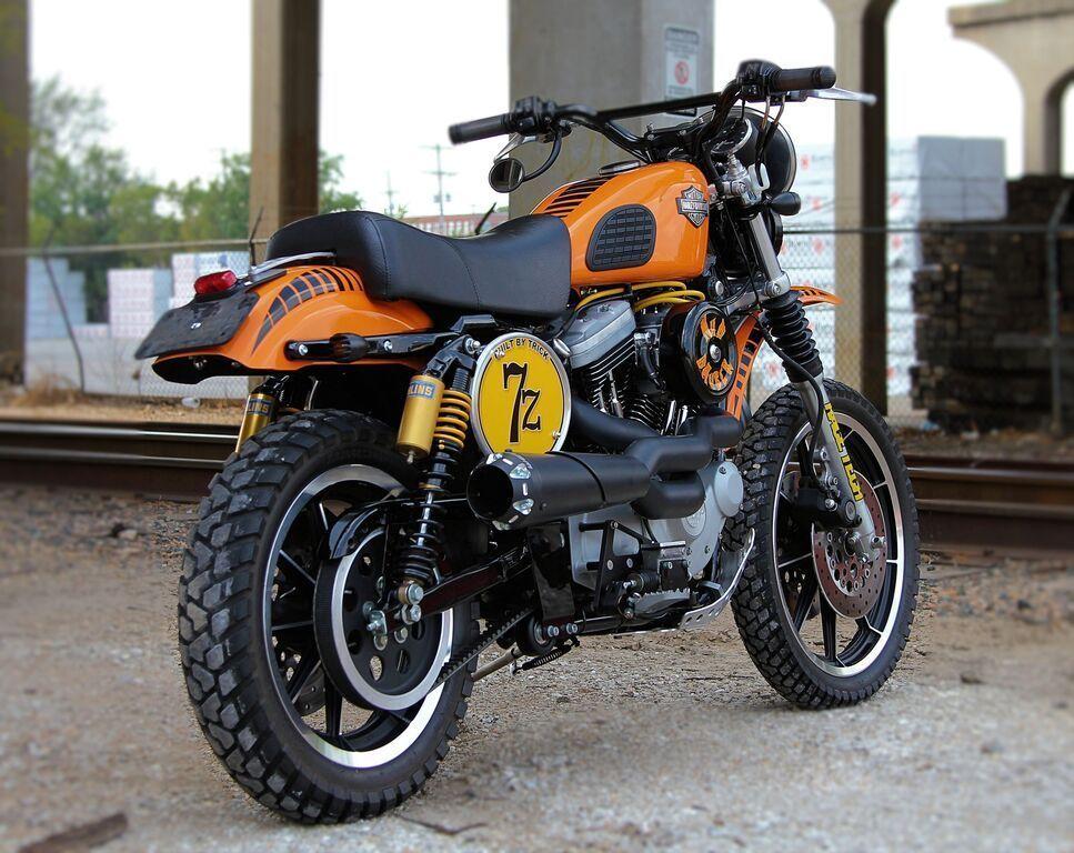 Harley Davidson  Iron  Conversion Kit Uk