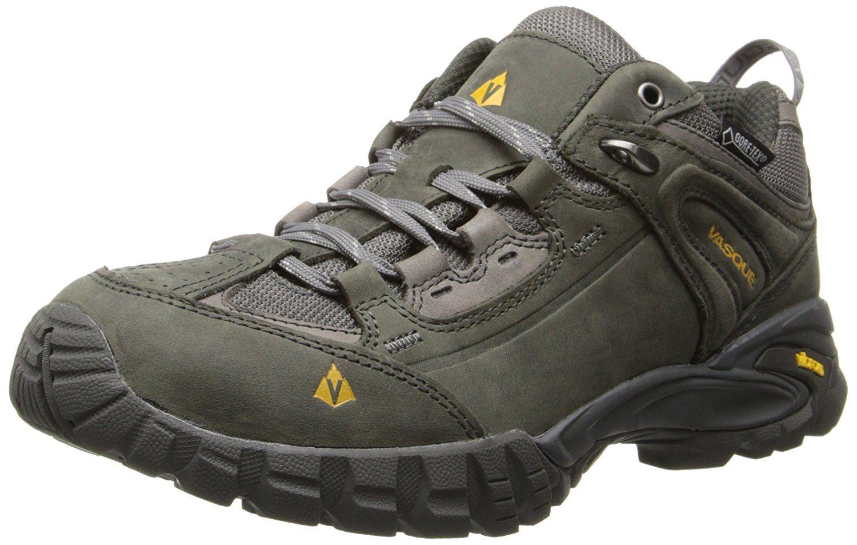 Zapato Tahoe 6 Ripstop FM Cross-Trainer para hombre, Dark Shadow / Puma Black, 7,5 M US