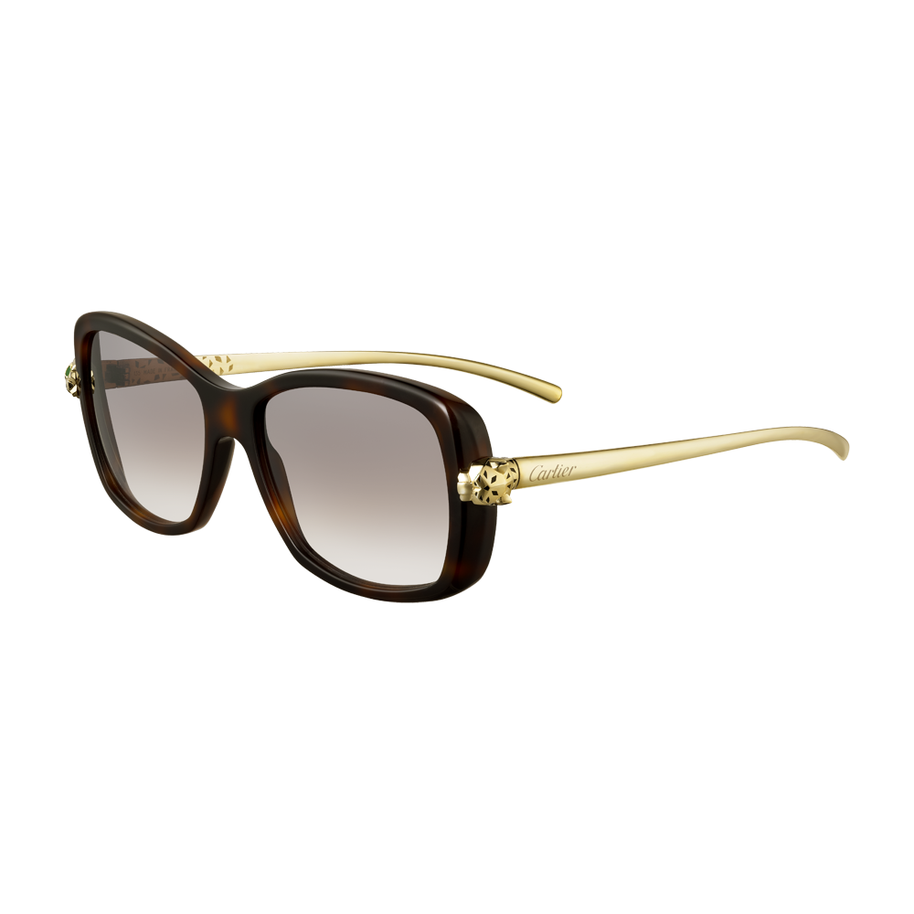 Cartier Panthere Sunglasses