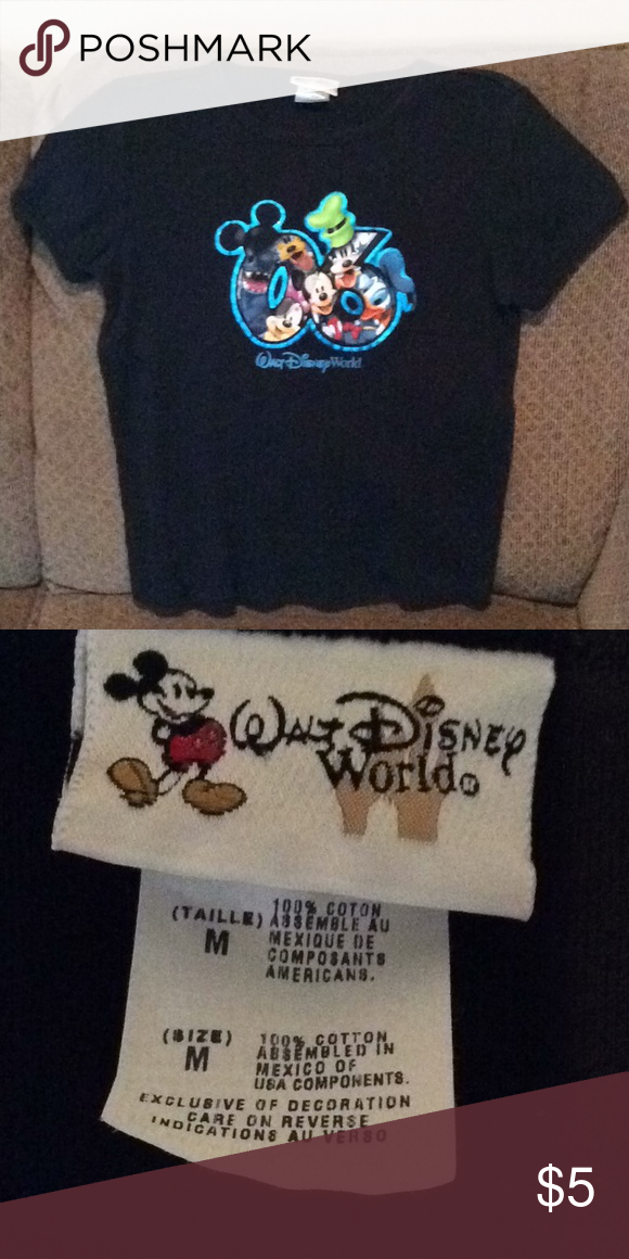 Vintage Disney Shirt Vintage Disney Womens Disney Shirts Disney Shirt